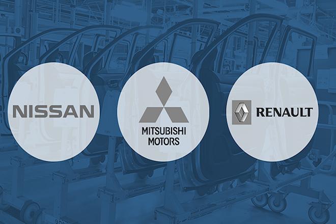 Συμμαχία Renault-Nissan-Mitsubishi: Επενδύουν 1 δισ. δολάρια μέσω Venture Capital