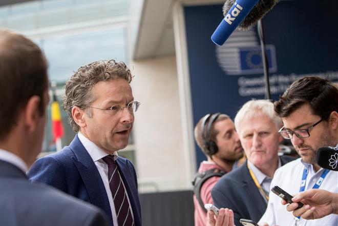 Η εξομολόγηση Ντάισελμπλουμ για Τσίπρα, Βαρουφάκη και τις επιλογές της ευρωζώνης για την Ελλάδα