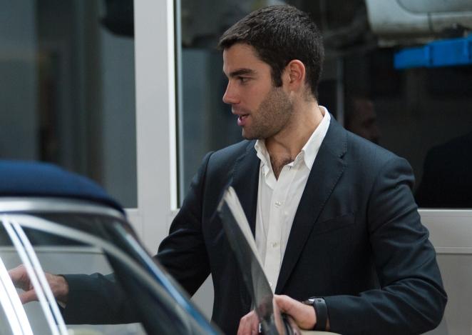 Ismailos Connected: Η εφαρμογή που «λύνει» τα χέρια των οδηγών