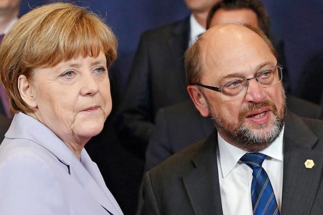 Αυτό είναι το τελευταίο εμπόδιο που «μπλοκάρει» το σχηματισμό κυβέρνησης στη Γερμανία