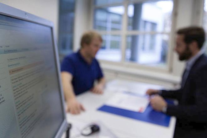 Στη «Διαύγεια» η υπουργική απόφαση για την επιχορήγηση πρόσληψης νέων εργαζόμενων