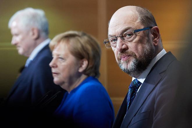 Γερμανικό «ναι» στον  υπουργό Οικονομικών της Ευρωζώνης