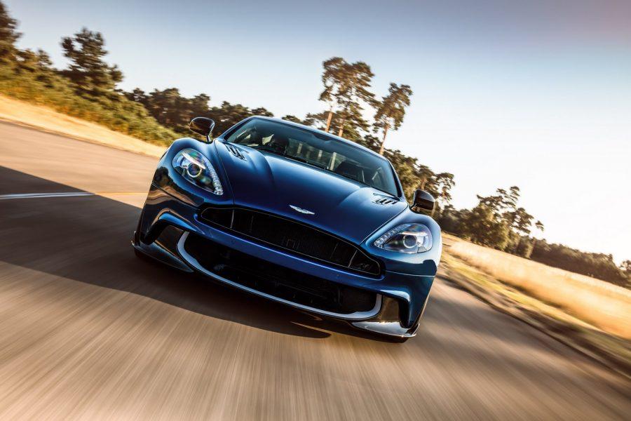 Θα βρεθεί τελικά σε καναδικά χέρια η Aston Martin;