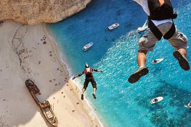 Το προφίλ όσων αναζητούν πιο extreme διακοπές: Οι επιλογές στην Ελλάδα
