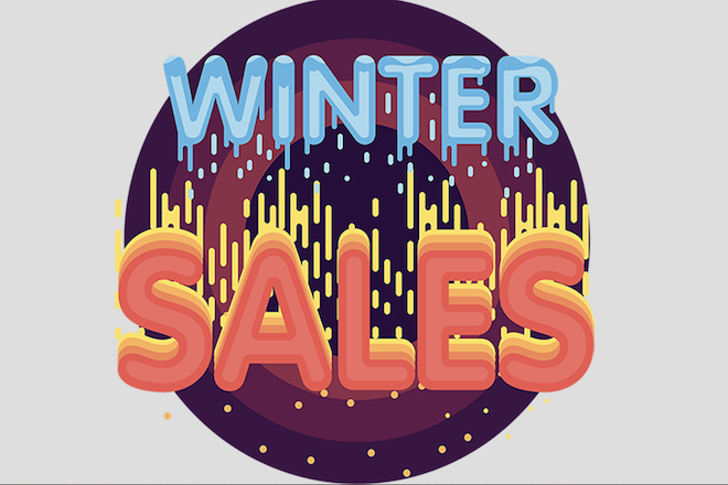 Winter Sales έως 80% στα καταστήματα ΓΕΡΜΑΝΟΣ- Προλάβετε!