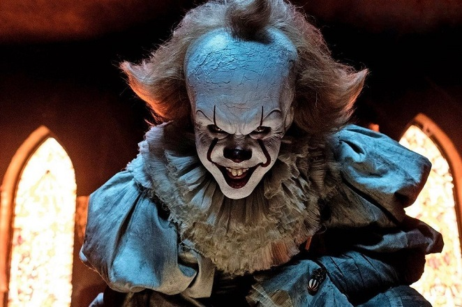 Οι δέκα πιο ακριβοπληρωμενες ταινίες τρόμου όλων των εποχών