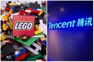 lego-tencent