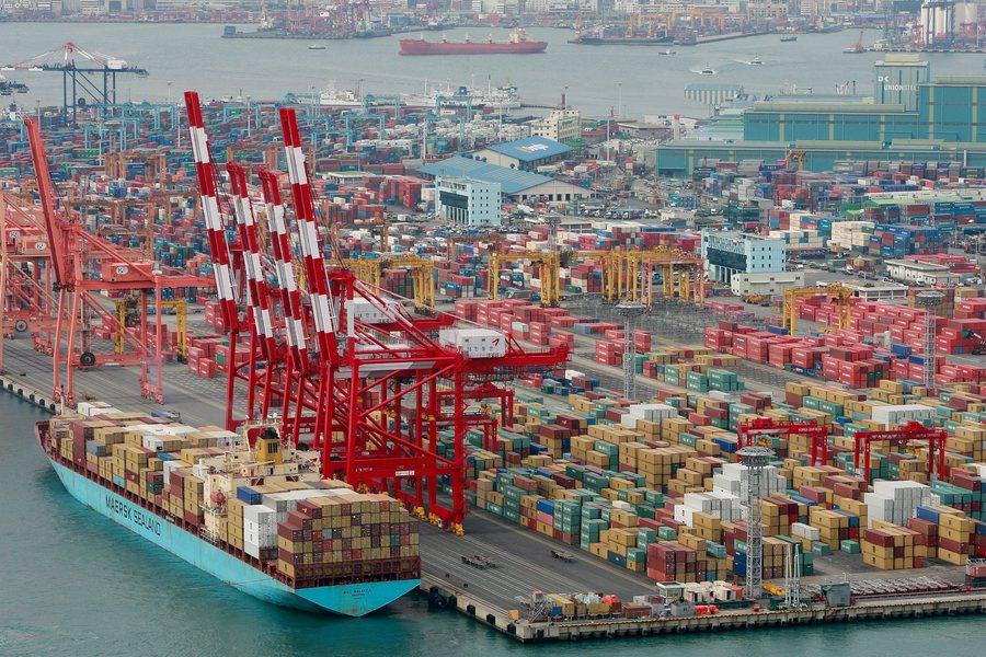 Μια ασυνήθιστη συνεργασία που μπορεί να αλλάξει τα πάντα στο ναυτιλιακό εμπόριο