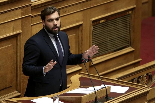 Δεν προσχωρεί στον ΣΥΡΙΖΑ ο Αναστάσιος Μεγαλομύστακας