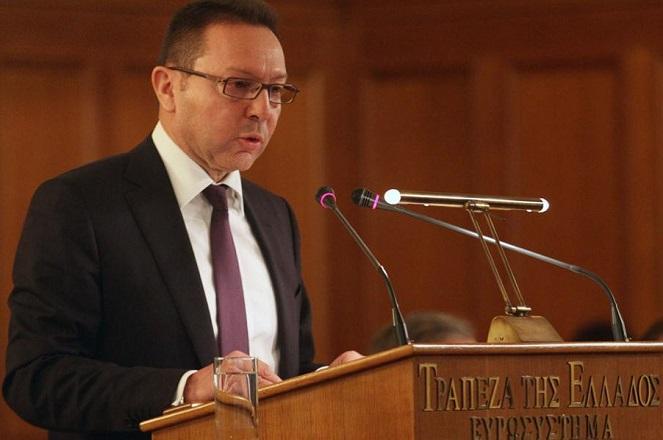 Στουρνάρας: H ΤτΕ έγινε ένας από τους πρωταρχικούς πυλώνες οικονομικής σταθερότητας της χώρας