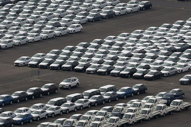 Η Hyundai «σπάει τα ταμεία της» για την εξέλιξη των ηλεκτρικών οχημάτων