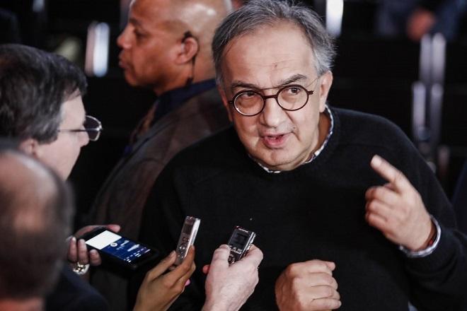 Ο CEO της Fiat Chrysler ηχεί το «καμπανάκι» για το μέλλον της αυτοκινητοβιομηχανίας
