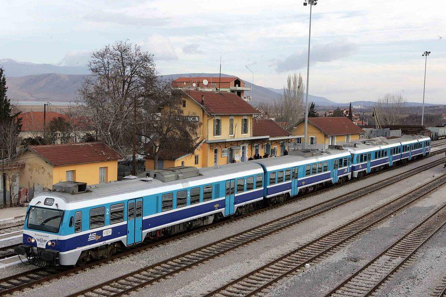 Παίρνει ξανά ζωή η εμπορική σιδηροδρομική γραμμή Θεσσαλονίκης – Ειδομένης