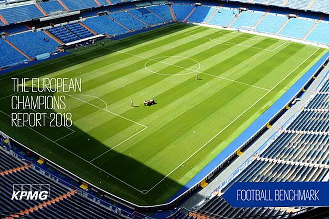 Αυτοί είναι οι οικονομικοί πρωταθλητές του ευρωπαϊκού ποδοσφαίρου