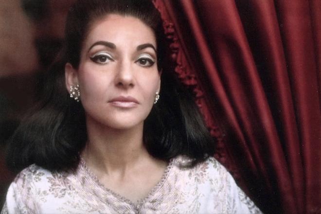 Η Μαρία Κάλλας «εμφανίστηκε» στο Rose Theater- Και ήταν συγκλονιστική