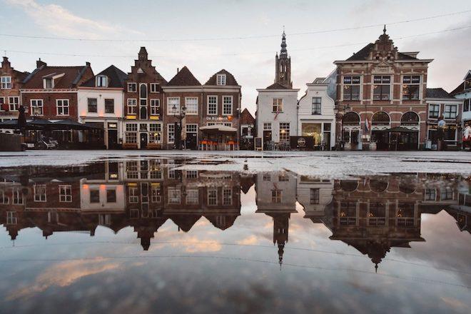Οκτώ πράγματα που πρέπει να κάνεις στο Άμστερνταμ
