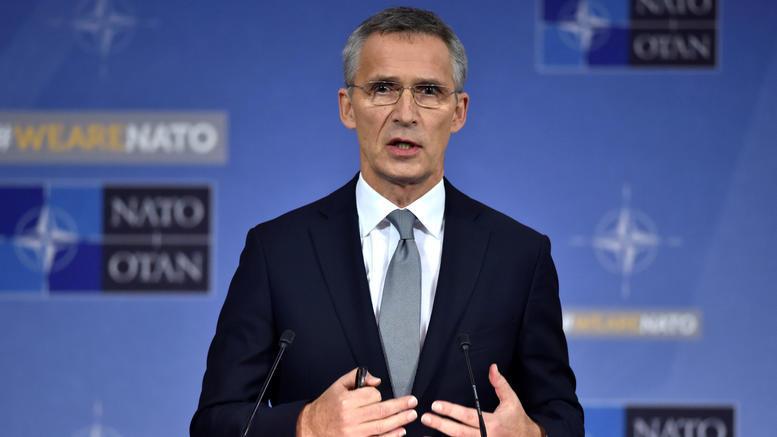 Στόλτενμπεργκ: Αποκλείεται να ενταχθεί η πΓΔΜ στο ΝΑΤΟ χωρίς την επίλυση του ζητήματος της ονομασίας