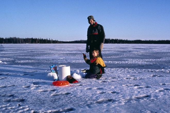 Ταξιδιωτικές εμπειρίες που μπορείτε να αποκτήσετε μόνο τον χειμώνα