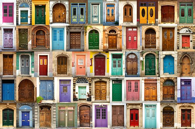 Home Exchange: Ανταλλαγή ίσον δωρεάνδιαμονή σε 150 χώρες