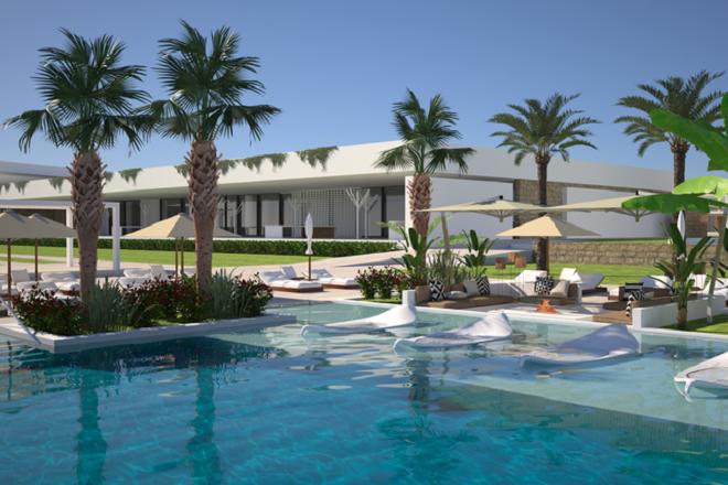 Nέα ξενοδοχεία ανοίγουν στην Ελλάδα και υπόσχονται ονειρικές διακοπές