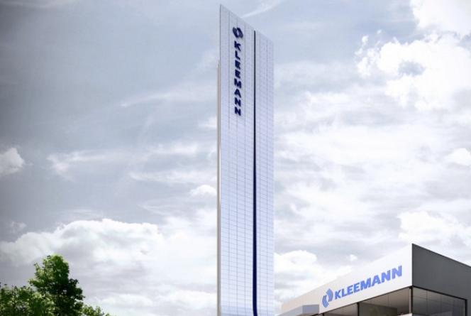 Νέα επένδυση 15 εκατ. δολαρίων της KLEEMANN στην Κίνα