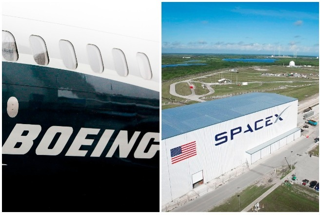 boeing-spacex