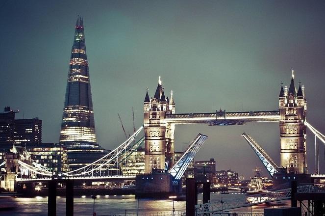 Πέντε λόγοι για τους οποίους το Λονδίνο είναι η ιδανική πόλη για επιχειρήσεις