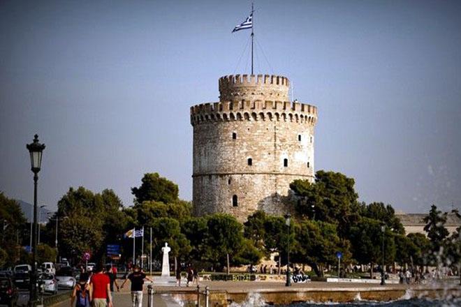 Συλλαλητήριο Θεσσαλονίκης: Σε ρυθμούς «Σκοπιανού» σήμερα η συμπρωτεύουσα