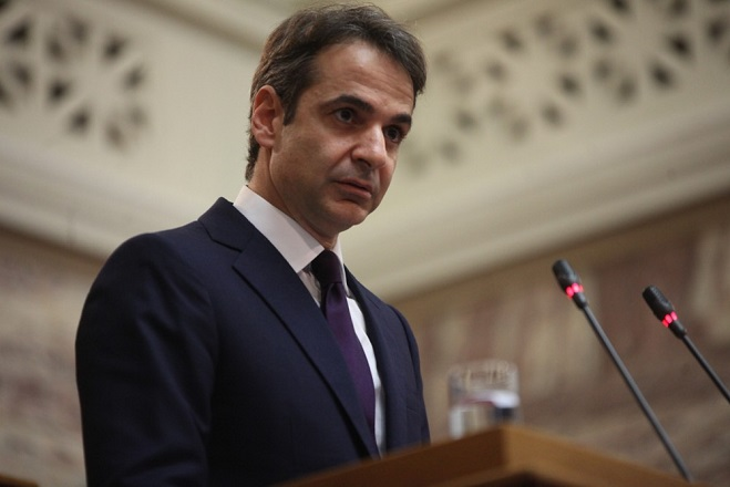 Handelsblatt για Μητσοτάκη: Ποιος είναι ο πολιτικός που οι Ελληνες αναφέρονται σε αυτόν με το μικρό του όνομα