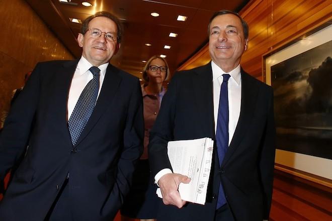 FT: Ξεκινά η αναζήτηση νέου αντιπροέδρου της ΕΚΤ- Ποιος είναι το φαβορί