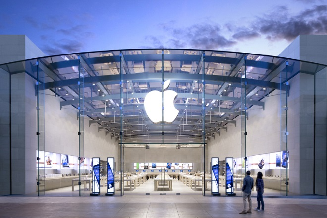Τι θα μπορούσε να αγοράσει η Apple με τόσα δισεκατομμύρια μετρητά