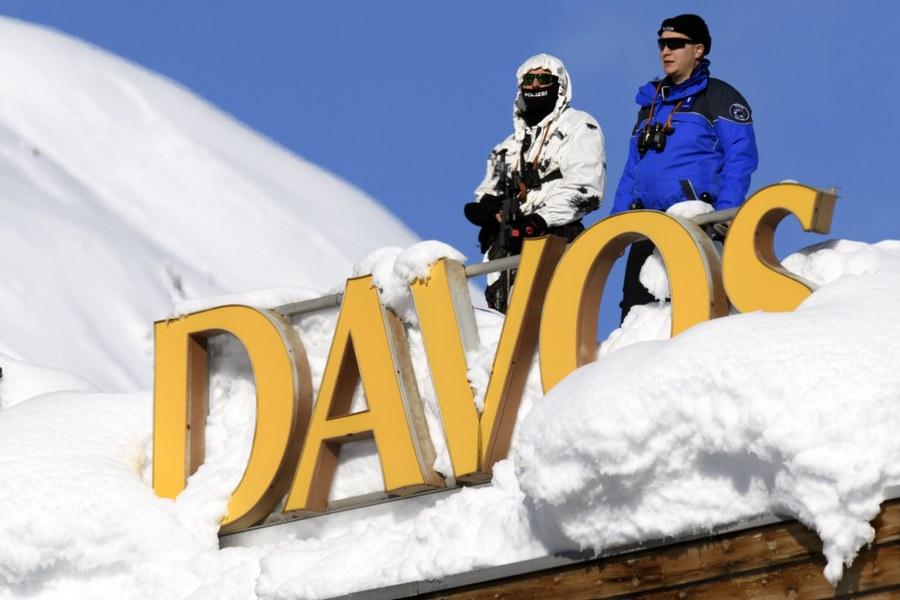 Νταβός 2018: Γιατί και φέτος όλα τα βλέμματα είναι στραμμένα στην Ελβετία