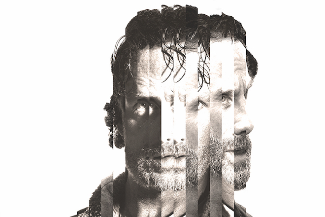«The Walking Dead»: Η προσπάθεια για επιβίωση γίνεται τέχνη