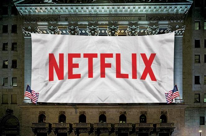 Ρεκόρ νέων συνδρομητών στο τρίτο τρίμηνο για το Netflix