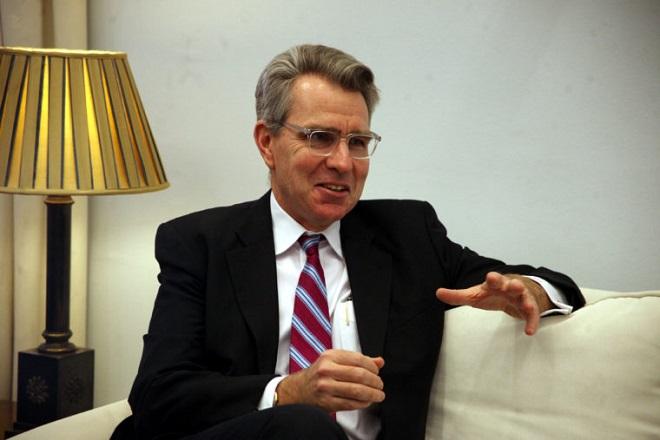 Παρέμβαση ΗΠΑ για ΠΓΔΜ: Ιδανική περίοδος για λύση