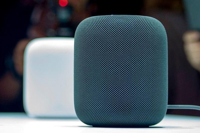 HomePod: Αυτό είναι το νέο «έξυπνο» ηχείο της Apple