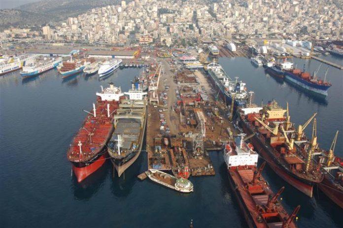 Οι εντυπωσιακές επιδόσεις των Ελλήνων εφοπλιστών συνεχίζονται
