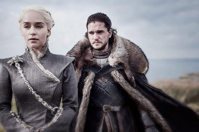 Το τελευταίο επεισόδιο του «Game of Thrones» κάθισε στον…θρόνο της τηλεθέασης