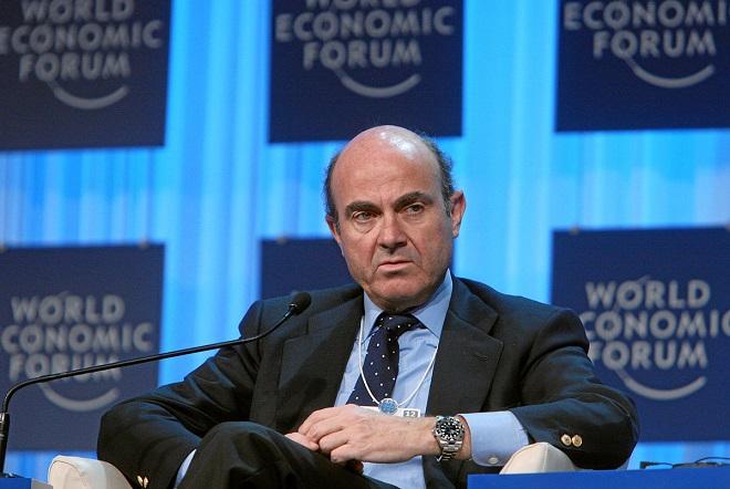 Ντε Γκίντος : Έχει ξεκινήσει η τεχνική ανάλυση για τα μέτρα μείωσης του ελληνικού χρέους