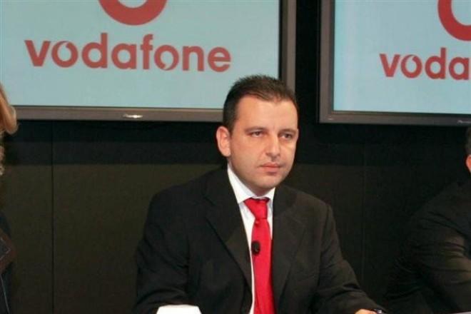 Χάρης Μπρουμίδης: Η Vodafone συνεχίζει τις μεγάλες επενδύσεις στην Ελλάδα
