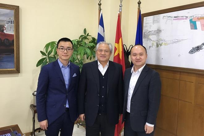 ΟΛΠ: Αναθέτει τον εκσυγχρονισμό της δικτυακής του υποδομής στη Huawei