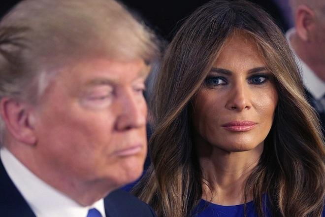 Στο πλευρό του Λεμπρόν Τζέιμς η Μελάνια Τραμπ παρά την άποψη του συζύγου της