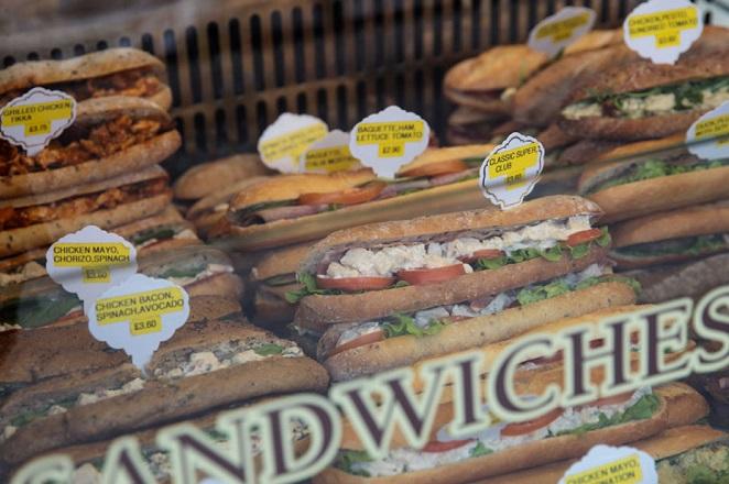 Γιατί το αγαπημένο μας σάντουιτς μπορεί να κάνει κακό στο περιβάλλον