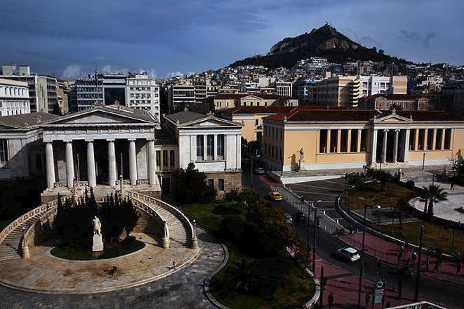 Μέσα στα 50 καλύτερα πανεπιστήμια του κόσμου το Εθνικό και Καποδιστριακό Πανεπιστήμιο Αθηνών