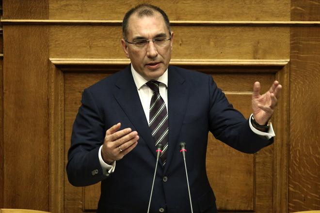 «Μετωπική» ΣΥΡΙΖΑ – Δημήτρη Καμμένου ανάβει ξανά φωτιές στη συγκυβέρνηση