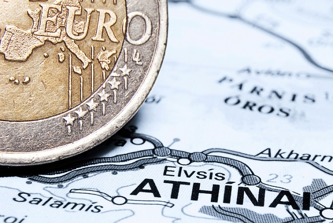 Τη μεγαλύτερη πτώση στην Ευρωζώνη το 2019 σημείωσε η απόδοση των ελληνικών 10ετών ομολόγων