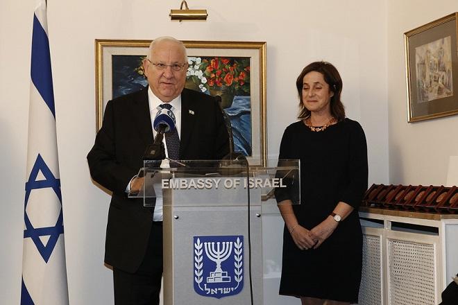 Βραβεία για την προώθηση της Ελληνο-Ισραηλινής συνεργασίας