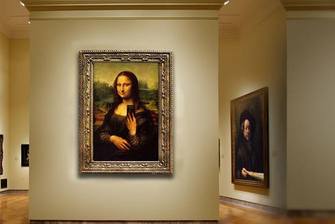 Ανοίγει τις πόρτες του το πρώτο selfie μουσείο