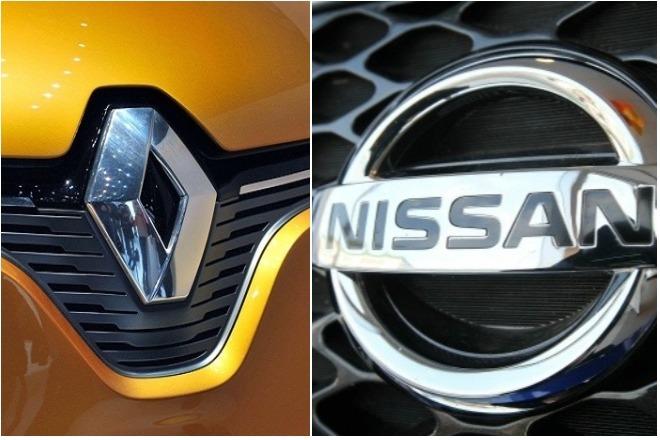 Στην κορυφή των παγκόσμιων πωλήσεων οι Renault – Nissan