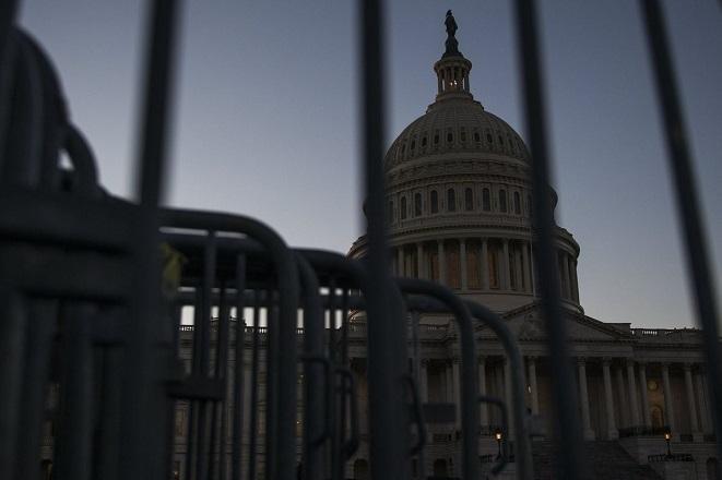 Πόσο θα κοστίσει στις ΗΠΑ το «shutdown» της κυβέρνησης